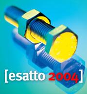 gestionale esatto-2004